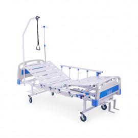 Кровать медицинская механическая Armed РС105-Б ( 4-х секционная)
