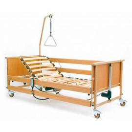 Кровать медицинская функциональная Economic II 2 с электроприводом (Burmeier)
