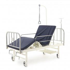 Кровать механическая медицинская функциональная F-8 (ММ-07)