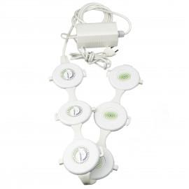 Магнитотерапевтический аппарат АМИТ (ОРТОМАГ,  магнитоимпульсная терапия «Линия здоровья»)