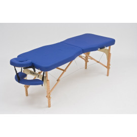 Массажный стол деревянный складной JF-ADVANTA (Медтехника)