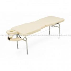 Массажный стол, переносной, стальной JFST04
