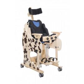 Многофункциональное устройство для детей с ДЦП Далматинчик Инвенто (вертикализатор)