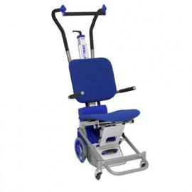 Мобильный лестничный подъемник - ступенькоход  с креслом SANO PT S 130