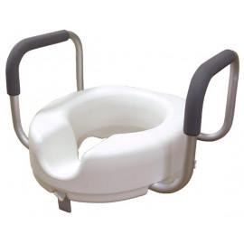 Насадка (сиденье) на унитаз 10528 А/Т для инвалидов