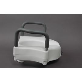 Насадка (сиденье) на унитаз 10528А для инвалидов
