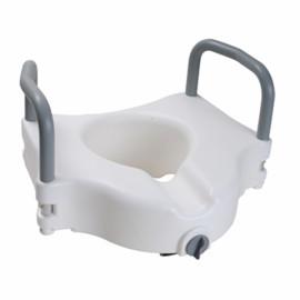 """Насадка-сиденье на унитаз (туалет) """"Armed"""" С61550"""