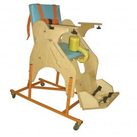 """Опора для сидения детская ОС-003, """"Я Могу!"""" (реабилитационное кресло для детей с ДЦП)"""