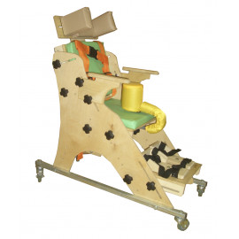 """Опора для сидения детская ОС-001, """"Я Могу!"""" (реабилитационное кресло для детей с ДЦП)"""
