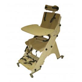 """Опора для сидения детская ОС-005, """"Я Могу!"""" Оптимальная комплектация (реабилитационное кресло для детей с ДЦП)"""