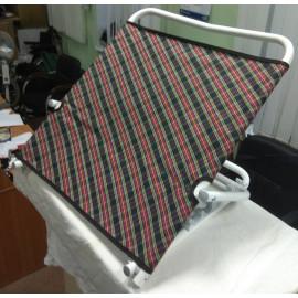 Опора под спину для лежачих больных HR3000