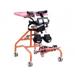 Опора- вертикализатор (столик) для детей с ДЦП Попугай HMP-WP004