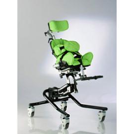Ортопедическое функциональное кресло «Сквигглз» для детей-инвалидов от 1 до 5 лет